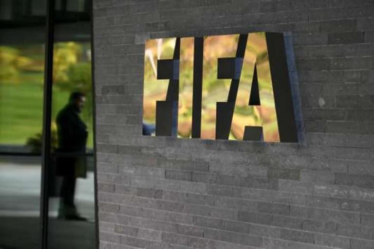 La FIFA sans pité pour Samson Siasia.