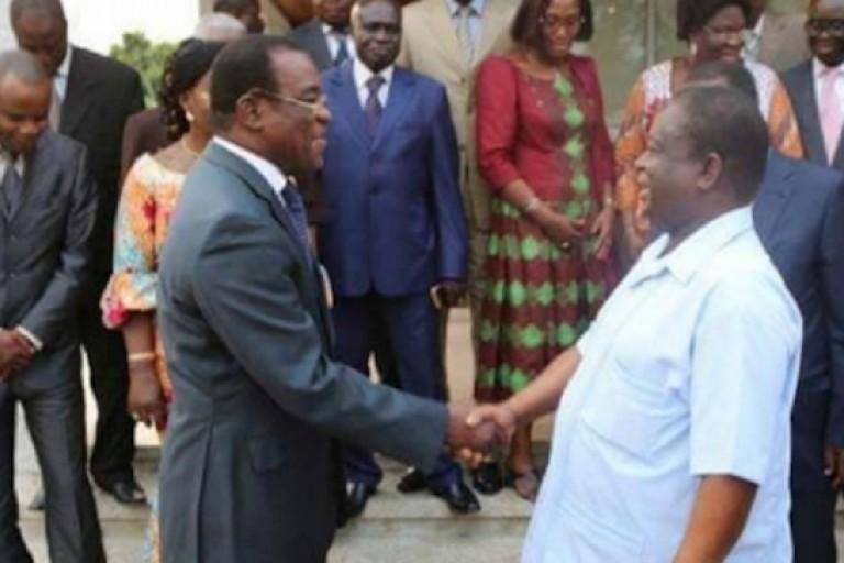 Pascal Affi N'Guessan et Henri Konan Bédié s'activent pour le front patriotique