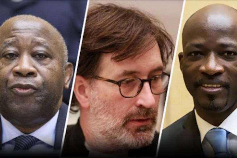 Le Procureur Mc Donald tente d'enfoncer Gbagbo et Blé Goudé