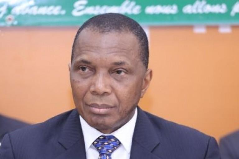 Jean Claude Kouassi donne des nouvelles du secteur minier