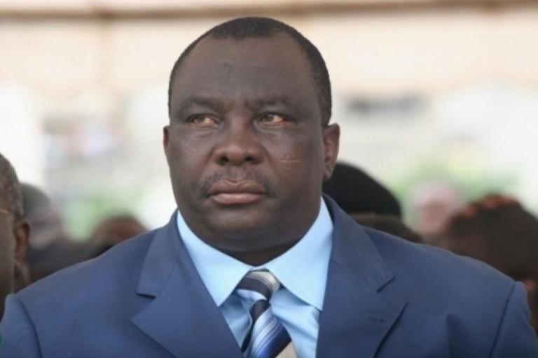 Kobenan Adjoumani