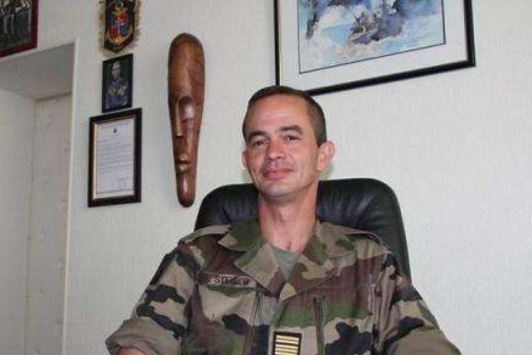Un militaire des forces Barkhane tué au Mali