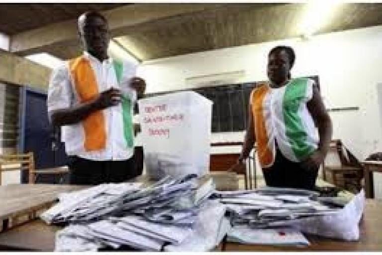 La CEI annonce la Révision des listes électorales