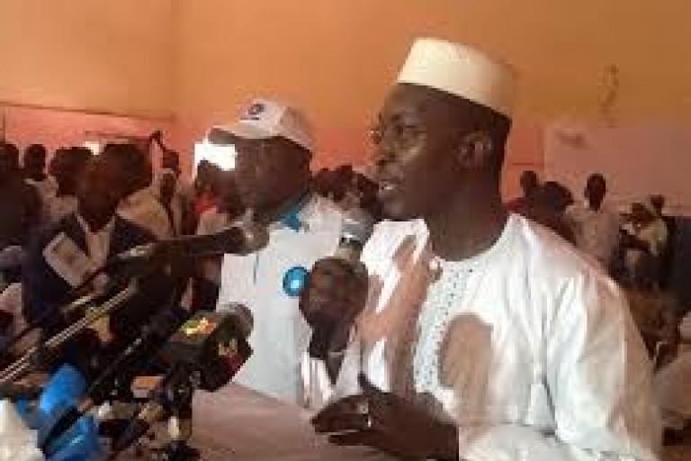 Elections législatives reportée au Mali