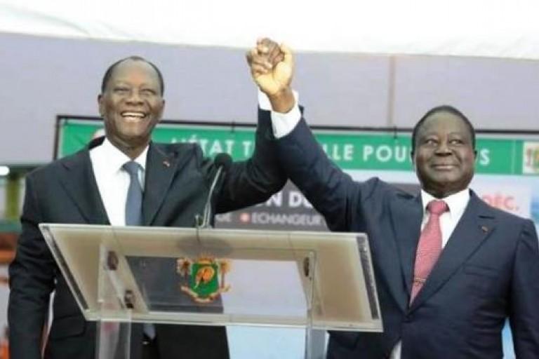 Karim Ouattara appelle Ouattara et Bédié à l'union