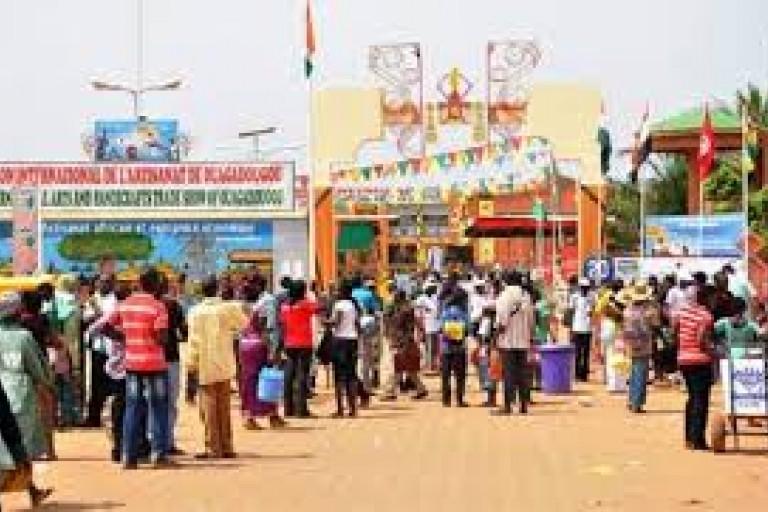 SIAO à Ouagadougou