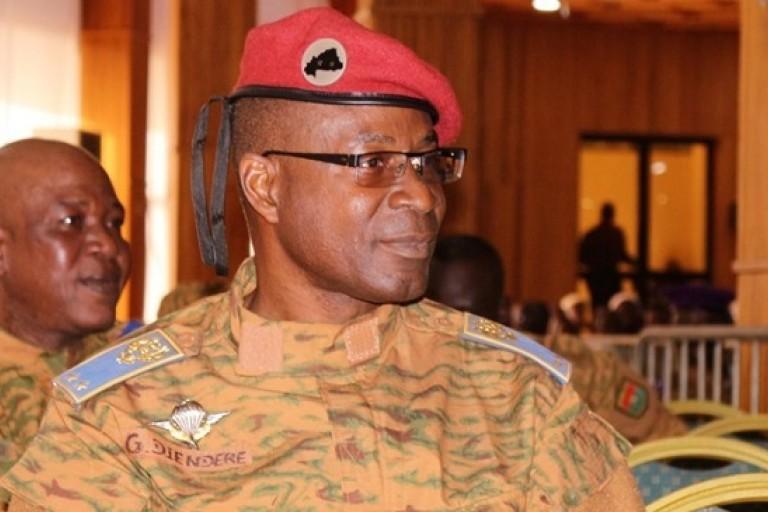 Abdoul Aziz Korogo resté pour trouver une solution au putsch manqué