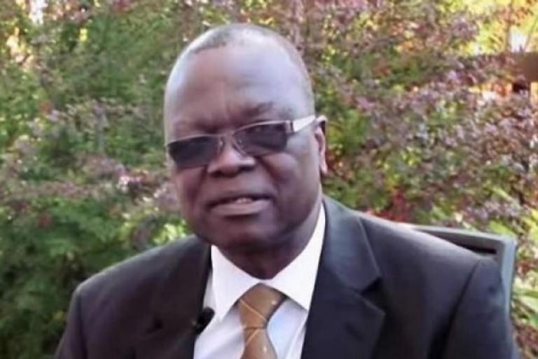 La défense d'Amadou Vamoulke s'oppose à des pièces présentées