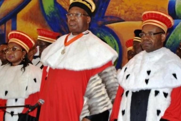Le Conseil constitutionnel s'apprête à proclamer la liste des candidats à la Présidentielle 2020