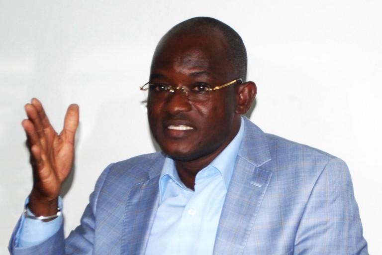 Dah Sansan fustige l'alliance PDCI-FPI