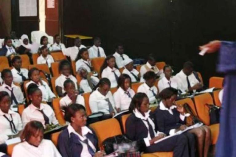 Les frais d'inscription doublés pour les étudiants affectés de l'Etat