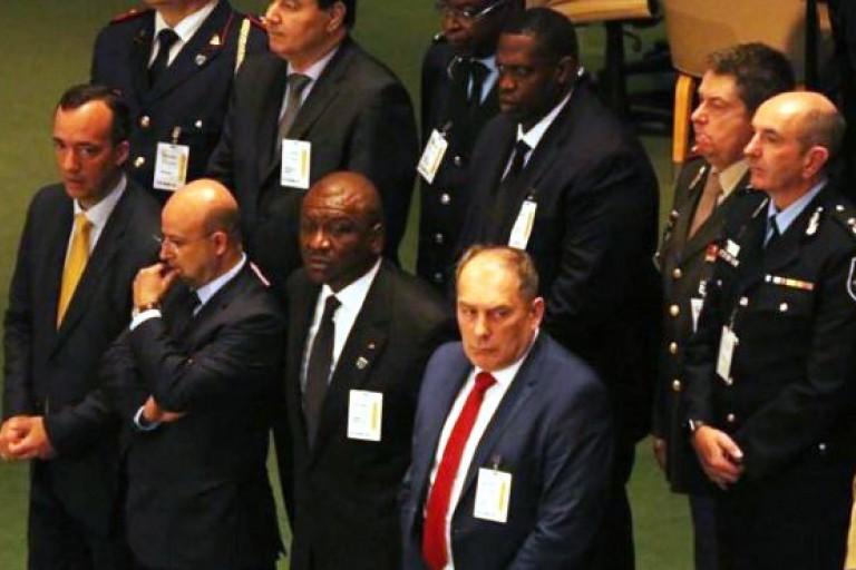 Hamed Bakayoko très impliqué dans la lutte contre le terrorisme