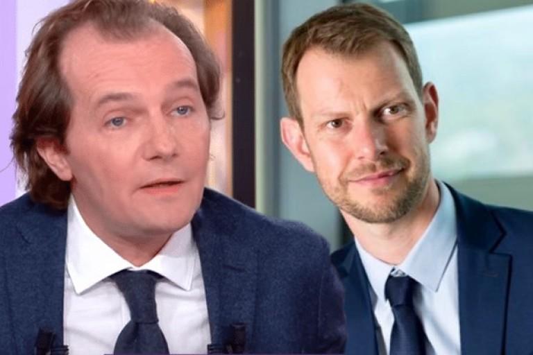 PDCI : Me Emmanuel Marsigny et Romain Dupeyré, des avocats en mission secrete