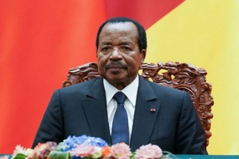 Paul Biya lance un dialogue inclusif.
