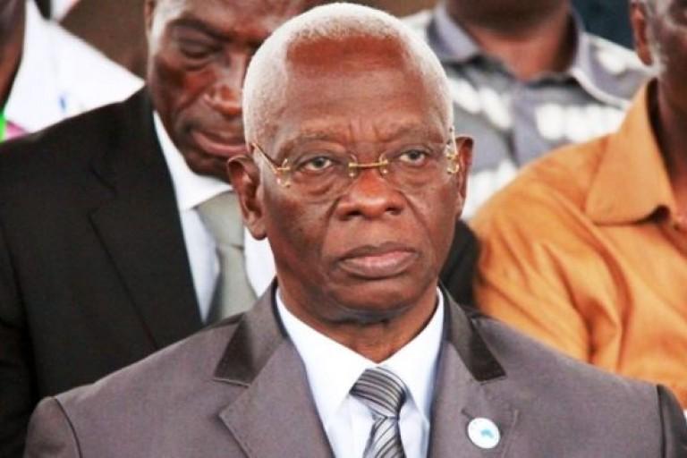 Le FPI rend hommage à Sangaré
