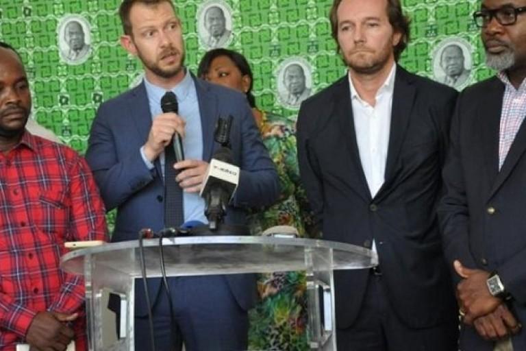 Le PDCI engage deux nouveaux avocats