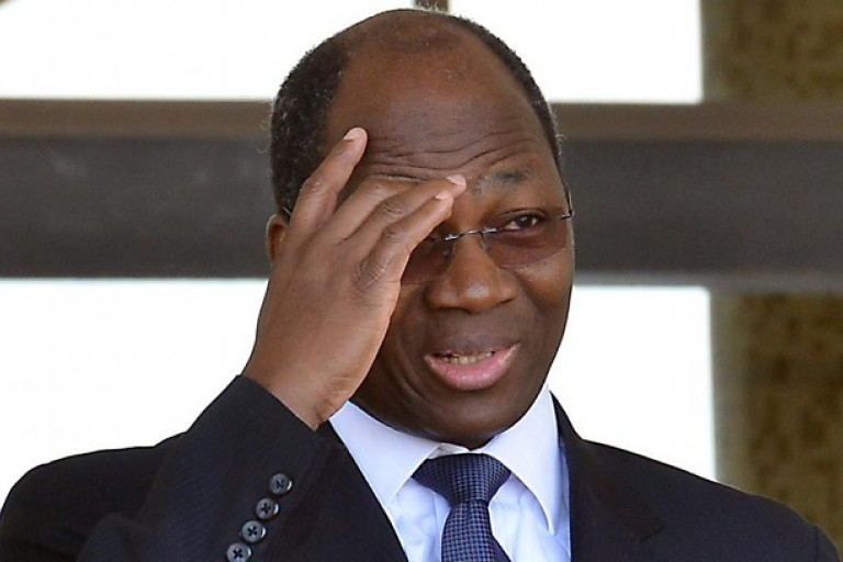 Djibrill Bassolé évacué en France, Hamed Bakayoko cité