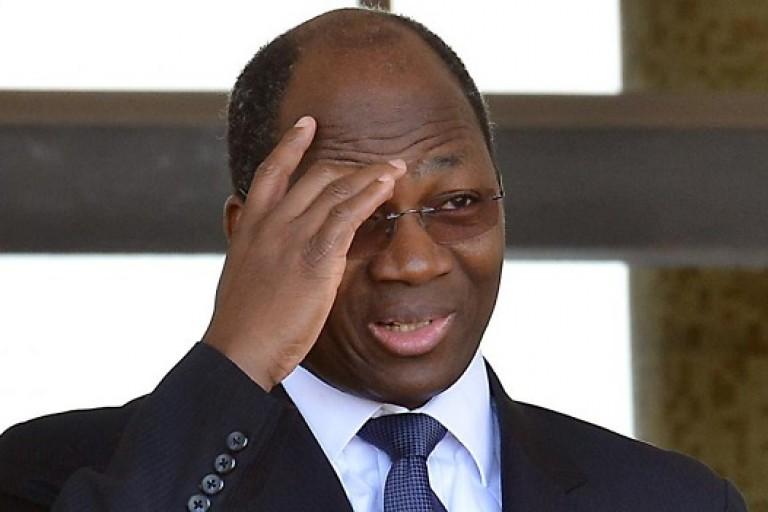 Djibrill Bassolé plaide non coupable