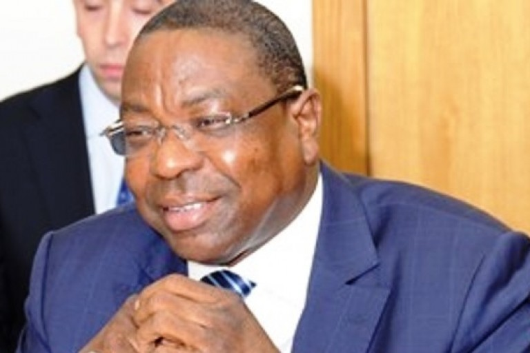 Mankeur NDiaye pressenti à la tête de la Minusca