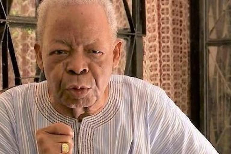 Seydou Badian est décédé