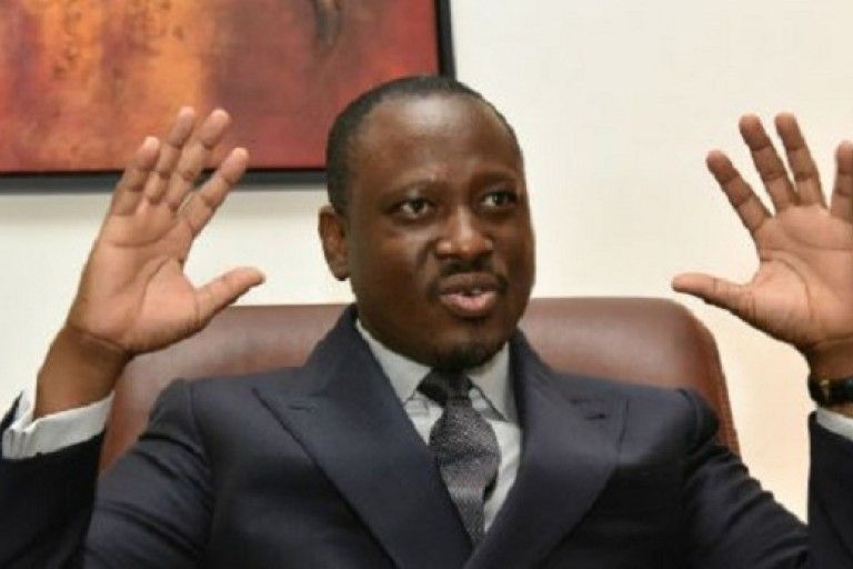 Soro Guillaume compare le régime Gbagbo à celui de Ouattara