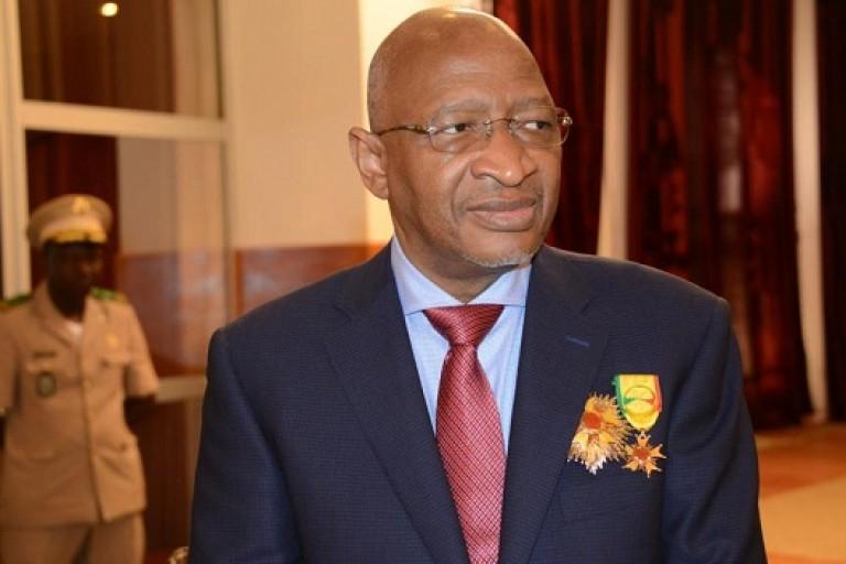 Soumeylou Boubèye Maiga