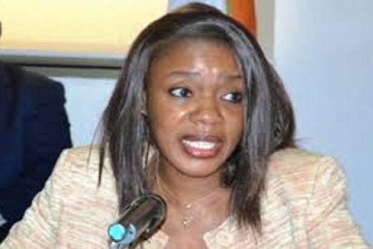 Affoussiata Bamba, ses craintes pour la Présidentielle de 2020
