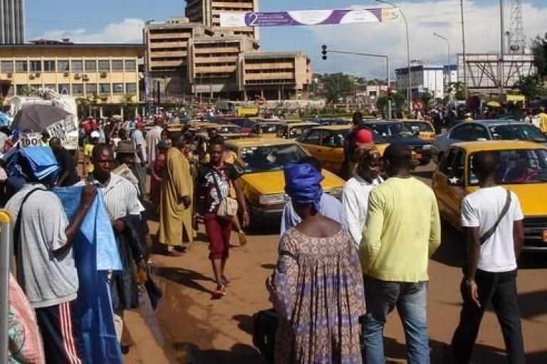 La poliomyélite de retour au Cameroun