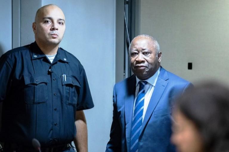 Laurent Gbagbo encore en prison, la colère du FPI