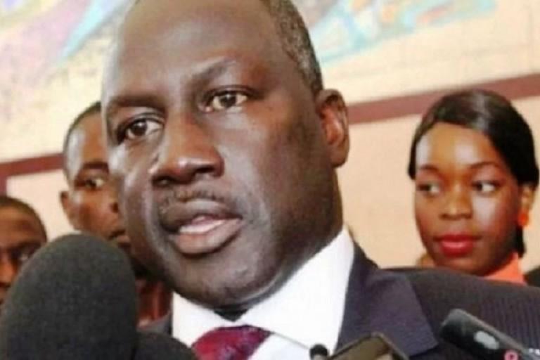 Adama Bictogo ditb toute la vérité sur ses relations avec Gon Coulibaly