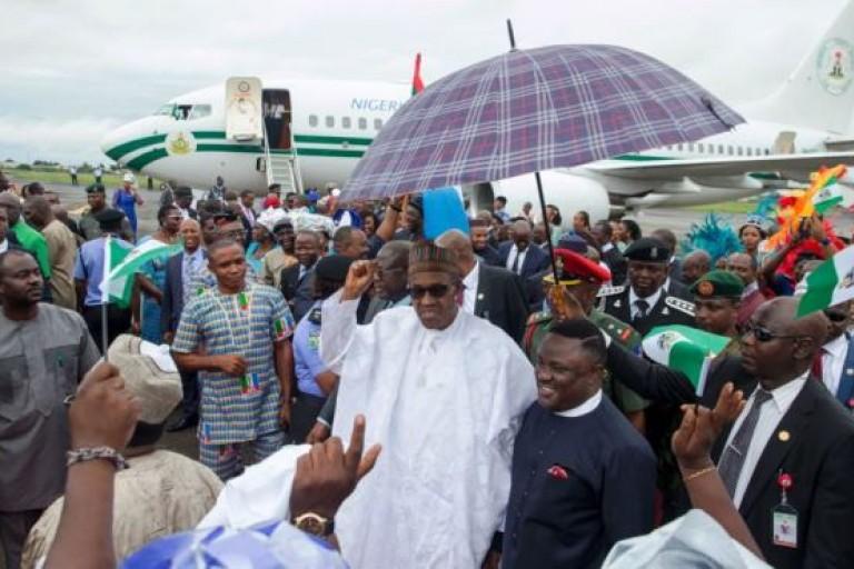 Bousculade meurtrière à un meeting de Muhammadu Buhari