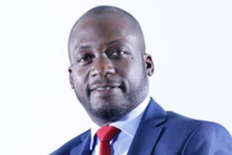 Ehouo Jacques, le nouveau Maire du Plateau