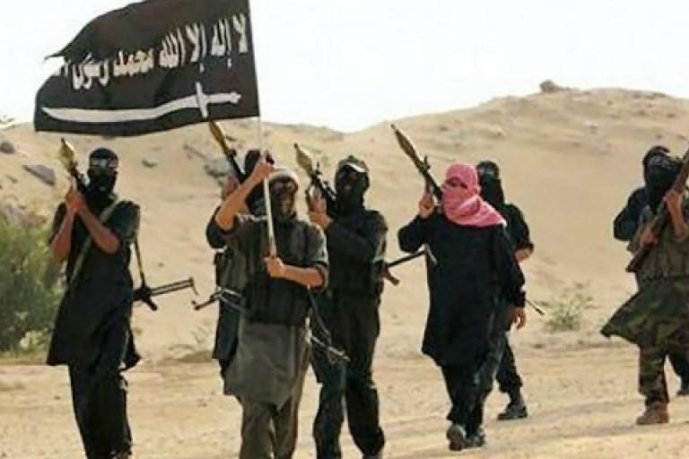 Le groupe extrémiste Al-Qaïda au Maghreb islamique (AQMI)