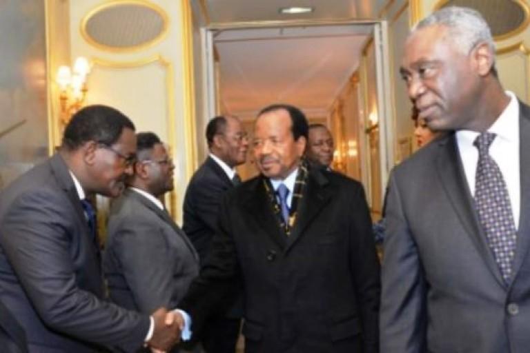 Paul Biya retrouve la quiétude de Yaoundé
