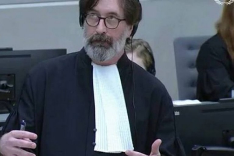 Procureur CPI opposé à la liberté de Gbagbo