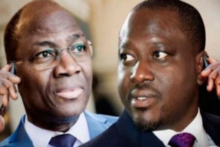 Me Bonkoungou estime que l'écoute téléphonique entre Soro et Bassolé a été manipulée