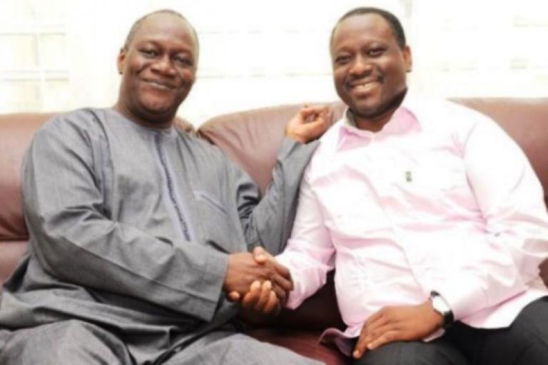 Guillaume Soro dit ses quatre vérités à Téné Birahima Ouattara