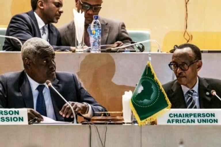 L'Union africaine au chevet de la RDC