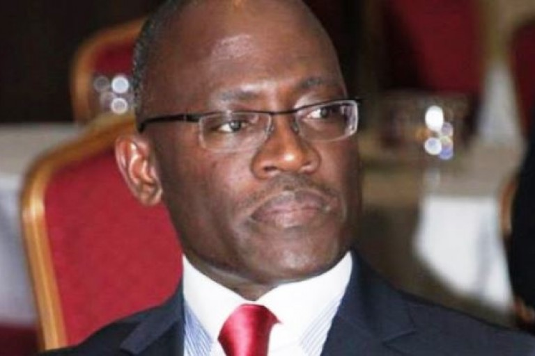 Alain Toussaint se déchaine contre la CPI et les Occidentaux
