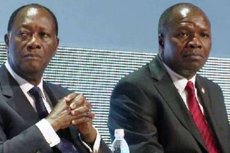 RHDP, Alassane Ouattara convoque d'urgence Mabri Toikeusse