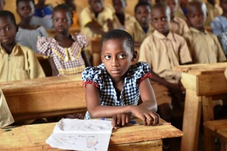 L'école, toujours otage du bras de fer entre l'Etat ivoirien et les enseignants.