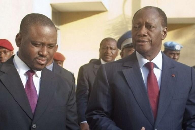 Sor dit ne plus reconnaitre Ouattara