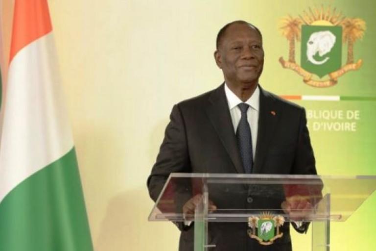 Ouattara présenté comme le batisseur, de la Côte d'Ivoire après la crise post-électorale