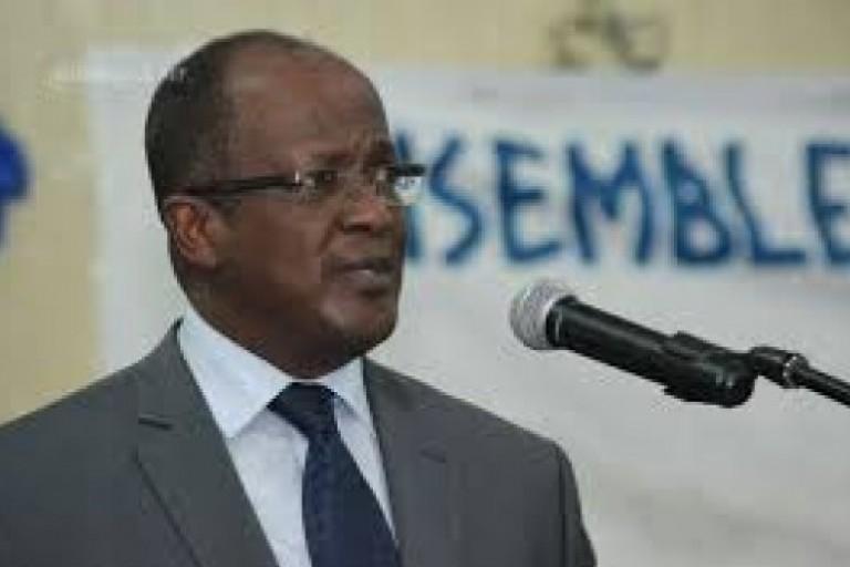 Pr Armand Ouégnon, président de EDS