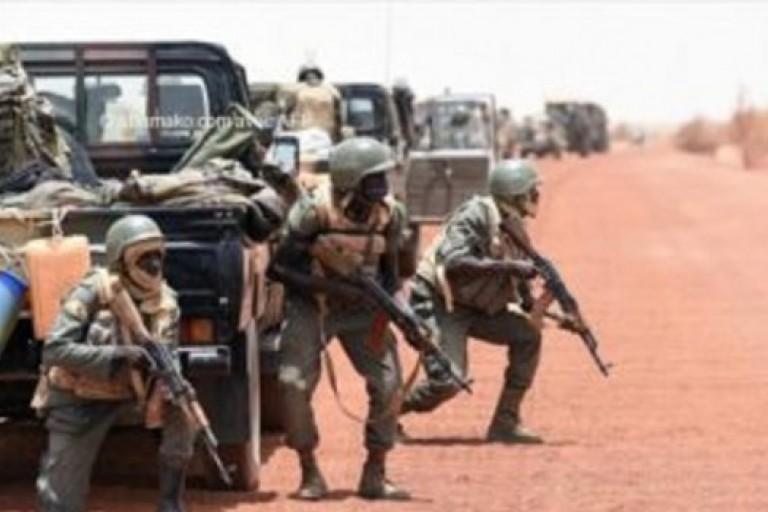 Les Forces de sécurité neutralisent des assaillants