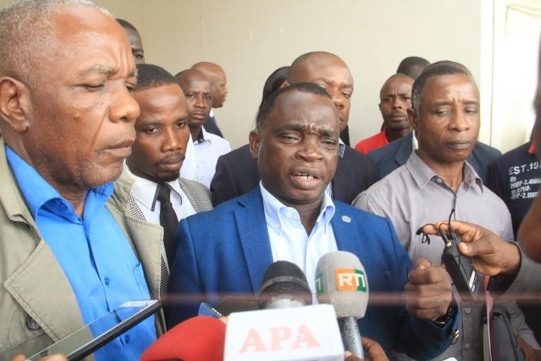 La CNEC dénonce l'attitude du gouvernement ivoirien