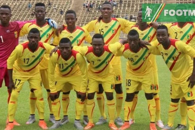 Le Mali s'incline face au Sénégal lors de l'ouverture de la Can U20
