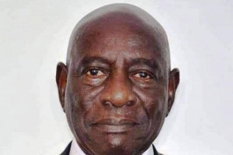 Mamadou Diawara, le probable successeur de Guillaume Soro