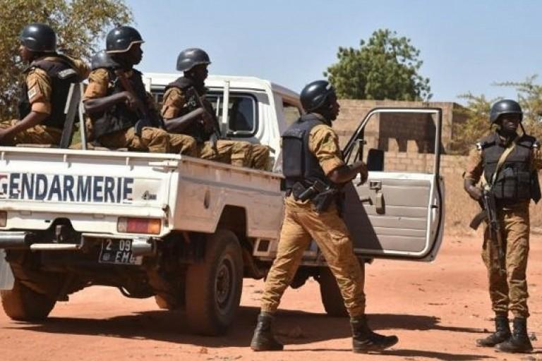Les FDS reçoivent les félicitations de l'opposition Burkinabè