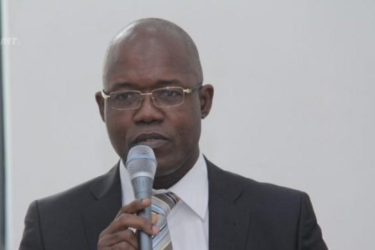 Fousseni Dembélé, nouveau directeur général de la RTI